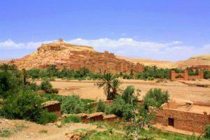 Ruta 4 Dias Marrakech Merzouga Desierto Fez