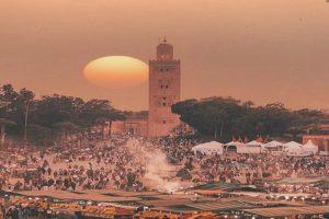 7 dias Tour desde Tánger al desierto via Marrakech