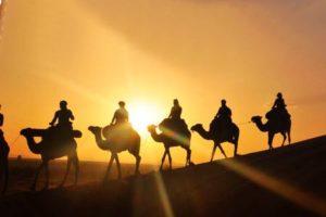 Ruta 3 Dias Casablanca Marrakech Desierto