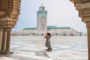 Ruta 6 Dias Descubrir Marruecos Experiencia