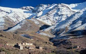 Tour 4 dias desde Fez al Desierto y Marrakech