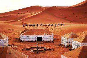 2 dias viaje a Merzouga tour desde Ouarzazate